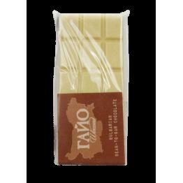 Блокче бял шоколад Гайо - 40 гр
