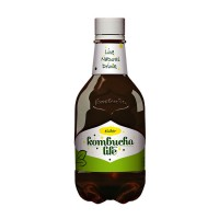 Комбуча Лайф Бъз / Kombucha Life Elder - 330 ml