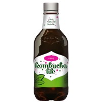 Комбуча Лайф Роза / Kombucha Life Rose - 500 ml