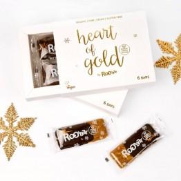 Луксозна кутия с Roobar шоколадов портокал