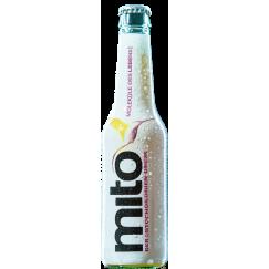 МИТОхондриална напитка 330 мл / MITOchondrial drink 330 ml