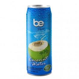 Натурална кокосова вода Be  - 520мл