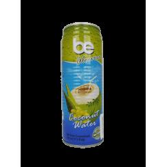 Натурална кокосова вода с грозде и алое Be  - 520мл