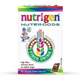 Горещ шоколад за диабетици и склонни към затлъстяване деца Nutrigen - 125 г