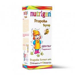 Сироп с Прополис за деца Nutrigen - 200 мл