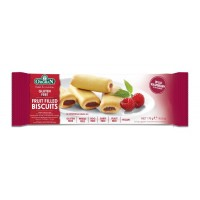 Безглутенови сладки с плодов пълнеж горски плодове Orgran - 175 гр