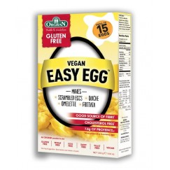 Веган яйца Orgran - 250 гр