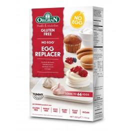 БЕЗГЛУТЕНОВ заместител на яйца - Orgran