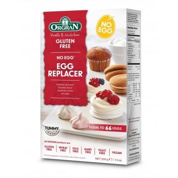 Заместител на яйца без глутен Orgran - 200 гр