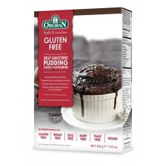 Готова смес за шоколадов лава кейк без глутен Orgran - 300 гр