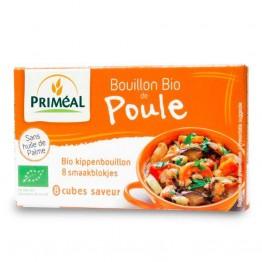 Пилешки бульон без палмово масло - Priméal