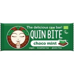 Сурово барче шоко мента - Quin Bite