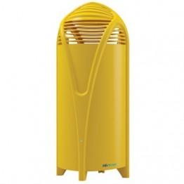 Въздухопречиствател Еърфри T40 жълт - AirFree