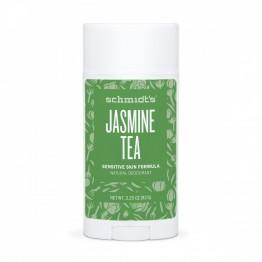 Натурален дезодорант стик за чувствителна кожа Жасминов чай Schmidts - 92 г