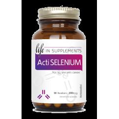 Акти Селен / Acti Selenium