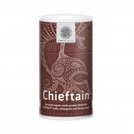 Микс от покълнали семена, зърнени и бобови култури на прах (88,2%) Chieftain Ancestral Superfoods - 250 г