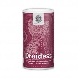Микс от покълнали семена и зърнени култури на прах (88,7%) Druidess Ancestral Superfoods - 250 г