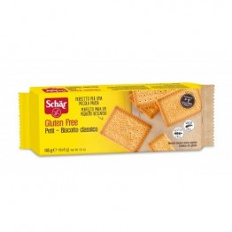 Петит - маслени бисквити без глутен Dr. Schär - 165 гр