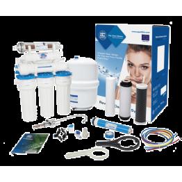 7 степенна система за обратна осмоза с йонизатор - Aquafilter Europe