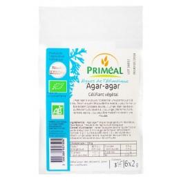 Агар-Агар на прах Priméal - 12 гр