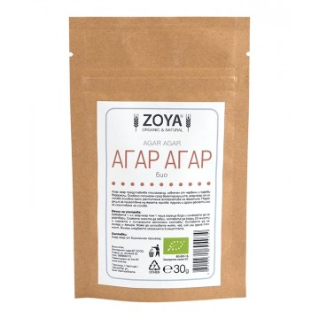 Агар агар 30 гр - Zoya