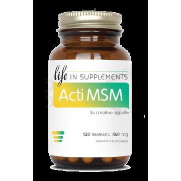 Акти МСМ / Acti MSM