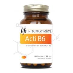 Акти Б6 / Acti B6