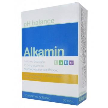 Алкамин 1000 mg – 30 табл. / Alkamin 1000 mg – 30 tabs