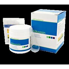 Алкамин / Alkamin с аромат лимон или мента