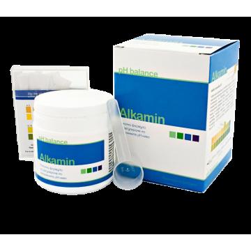 Алкамин / Alkamin