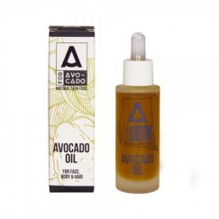 Авокадово масло A for Аvocado - 30 мл