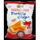 Безглутенов тортила чипс Чили 125 г - Sam Mills