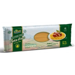 Безглутенова царевична паста спагети  500 г - Sam Mills