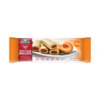 Безглутенови сладки с плодов пълнеж кайсия Orgran - 175 гр