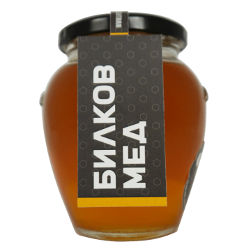 Билков мед 400 г