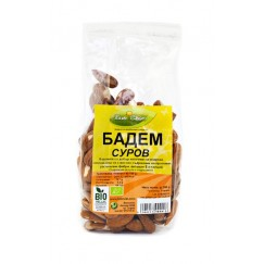 БИО бадем суров - 200 гр
