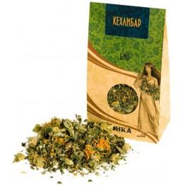 Био чай Кехлибар