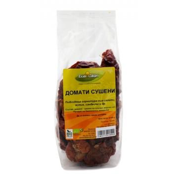 БИО домати сушени БИОСВЯТ - 150гр