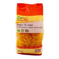 Био паста фузили от царевица (без глутен) Fior di loto - 500 гр