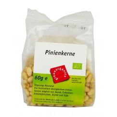 Био кедрови ядки Greenorganics - 60 гр