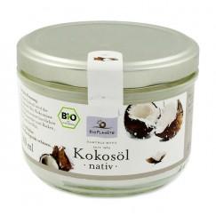 Био кокосово масло 100% Bioplanete - 200 мл