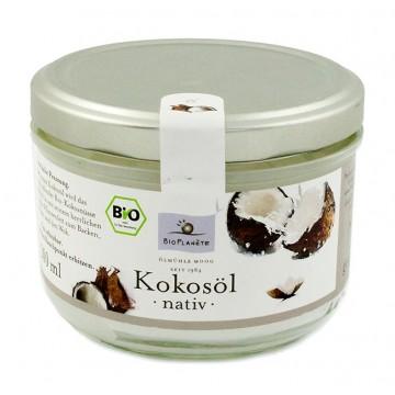 БИО кокосово масло 100%, 200 мл - Bioplanete