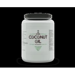 Био кокосово масло нерафинирано върджин Oh! Goods - 500мл