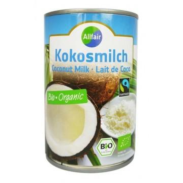 Био кокосово мляко Ola Bio - 400 мл