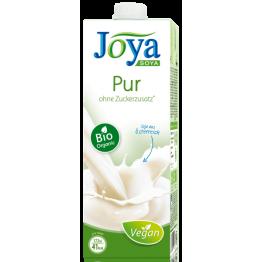 Био натурална соева напитка без захар 1000 мл - Joya