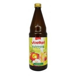 Био ябълков оцет Voelkel - 750 мл