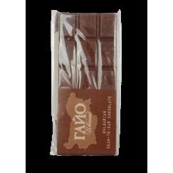 Блокче млечен шоколад Гайо - 40 гр