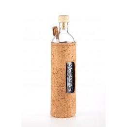 Бутилка за структуриране на вода Flaska Cork 500 мл.