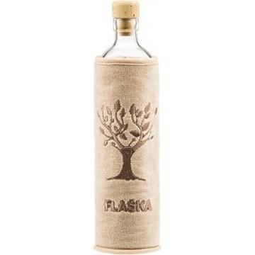 Бутилка за структуриране на вода Flaska Eco 0.500