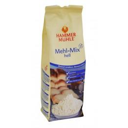 Бяло брашно микс без глутен Hammer Mühle - 1 кг